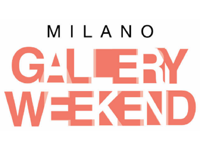 MILANO GALLERY WEEKEND